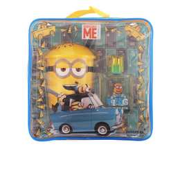MINIONS LOTE 3 pz de Cartoon