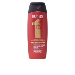UNIQ ONE all in one hair&scalp conditioning shampoo 300 ml de Revlon