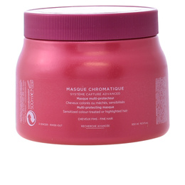 REFLECTION mask chromatique cheveux fins 500 ml de Kerastase