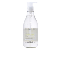 PURE RESOURCE oil controlling purifying shampoo 500 ml de L`Oreal Expert Professionnel