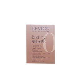 LASTING SHAPE curly resistent hair cream 100 ml de Revlon