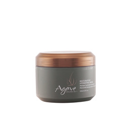 HEALING OIL resorative hydrating mask 250 ml de Agave