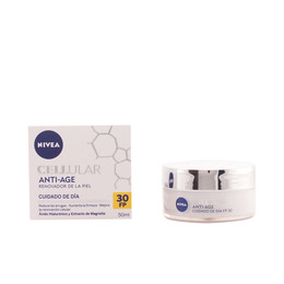 CELLULAR ANTI-AGE day cream SPF30 50 ml de Nivea