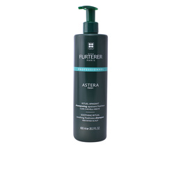 ASTERA soothing freshness shampoo 600 ml de Rene Furterer