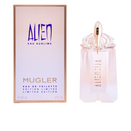 ALIEN EAU SUBLIME edt vaporizador 60 ml de Thierry Mugler