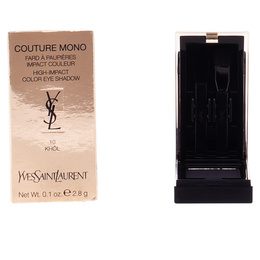 OMBRE COUTURE MONO eye shadow #10-khól 2,8 gr de Yves Saint Laurent