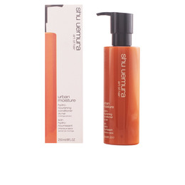 URBAN MOISTURE hydro-nourishing conditioner dry hair 250 ml de Shu Uemura