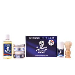 DELUXE KIT LOTE 5 pz de The Bluebeards Revenge