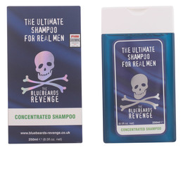HAIR concentrated shampoo 250 ml de The Bluebeards Revenge