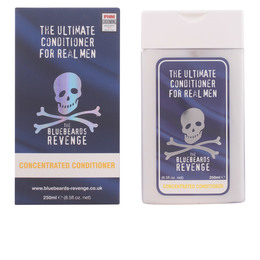 HAIR concentrated conditioner 250 ml de The Bluebeards Revenge