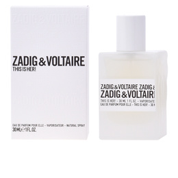 THIS IS HER! edp vaporizador 30 ml de Zadig & Voltaire