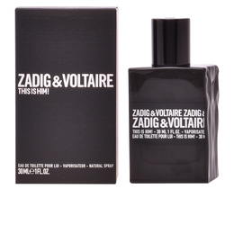 THIS IS HIM! edt vaporizador 30 ml de Zadig & Voltaire