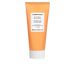 SUN SOUL cream SPF50+ 200 ml de Comfort Zone