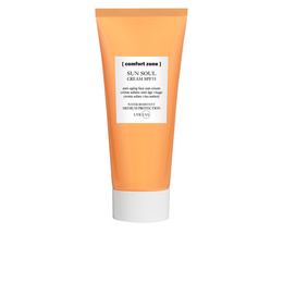 SUN SOUL face cream SPF15 60 ml de Comfort Zone