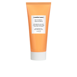 SUN SOUL face cream SPF30 60 ml de Comfort Zone
