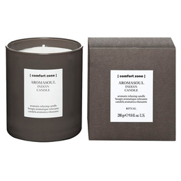 AROMASOUL indian candle 280 gr de Comfort Zone