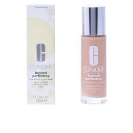 BEYOND PERFECTING foundation+concealer #4-creamwhip 30 ml de Clinique