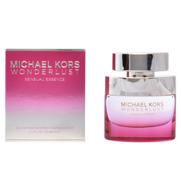 WONDERLUST SENSUAL ESSENCE edp vaporizador 50 ml de Michael Kors