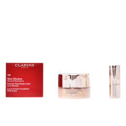 SKIN ILLUSION mineral & plant extracts #108-sand 13 gr de Clarins