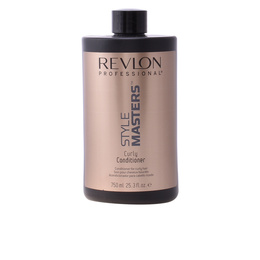 STYLE MASTERS conditioner for curly hair 750 ml de Revlon