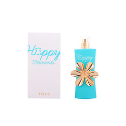 HAPPY MOMENTS edt vaporizador 90 ml de Tous