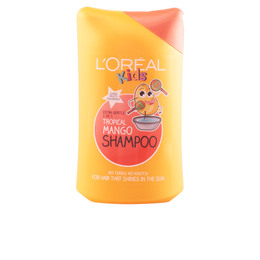 L`OREAL KIDS tropical mango shampoo 250 ml de L`Oreal Make Up