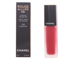 ROUGE ALLURE INK le rouge liquide mat #152-choquant 6 ml de Chanel