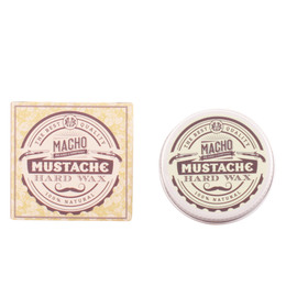 MUSTACHE hard wax 15 ml de Macho