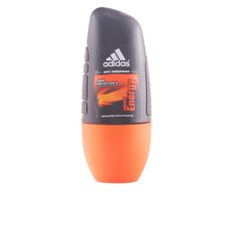 DEEP ENERGY deo roll-on 50 ml de Adidas