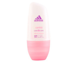 WOMAN COOL & CARE CONTROL deo roll-on 50 ml de Adidas