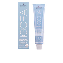 IGORA ROYAL highlifts 12-2 60 ml de Schwarzkopf