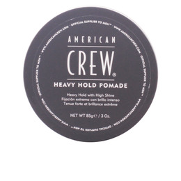 HEAVY HOLD POMADE 85 gr de American Crew