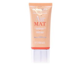 AIR MAT fond de teint 24H #03-beige clair 30 ml de Bourjois