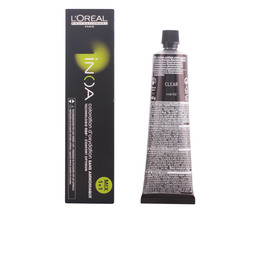 INOA coloration d`oxydation sans amoniaque #clear 60 gr de L`Oreal Expert Professionnel