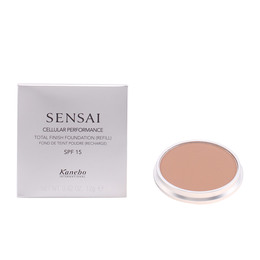 SENSAI CELLULAR TF foundation 14 12 gr de Kanebo
