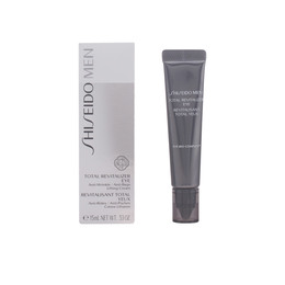 MEN total revitalizer eye 15 ml de Shiseido