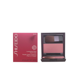 LUMINIZING satin face color #PK304-carnation 6.5 gr de Shiseido