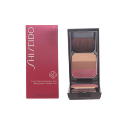 FACE COLOR enhancing trio #RS1-plum 7 gr de Shiseido