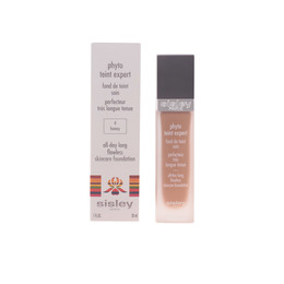 PHYTO-TEINT expert #4-honey 30 ml de Sisley