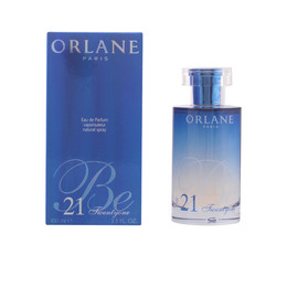 BE 21 edp vaporizador 100 ml de Orlane