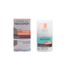 MEN EXPERT hydra energetic gel fresh ultra-hidratante 50 ml de L`Oreal Make Up