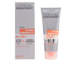 MEN EXPERT hydra energetic all in one 75 ml de L`Oreal Make Up