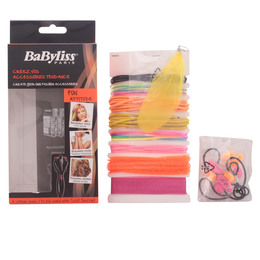 TWIST SECRET fun attitude accessory de Babyliss