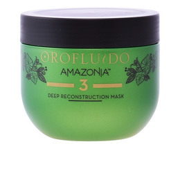 AMAZONIA step 3 deep reconstruction mask 500 ml de Orofluido