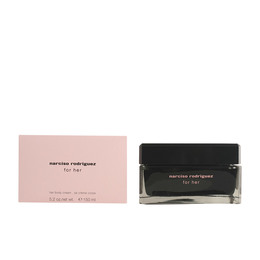 NARCISO RODRIGUEZ FOR HER body cream 150 ml de Narciso Rodriguez