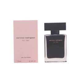NARCISO RODRIGUEZ FOR HER edt vaporizador 30 ml de Narciso Rodriguez
