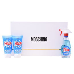 FRESH COUTURE LOTE 3 pz de Moschino