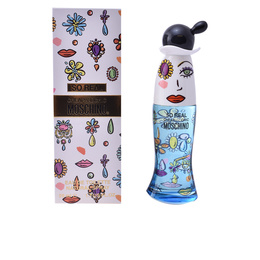 SO REAL CHEAP & CHIC edt vaporizador 50 ml de Moschino