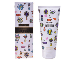 SO REAL CHEAP & CHIC loción hidratante corporal 200 ml de Moschino