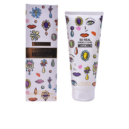 SO REAL CHEAP & CHIC gel de ducha 200 ml de Moschino